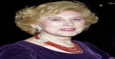 Biography of Estee Lauder