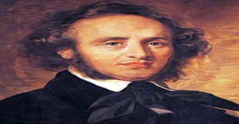 Biography of Felix Mendelssohn