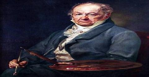 Biography of Francisco Goya