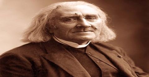 Biography of Franz Liszt