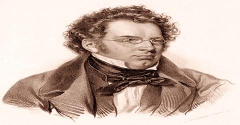 Biography of Franz Schubert