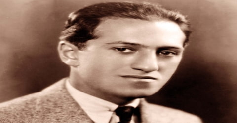 Biography of George Gershwin