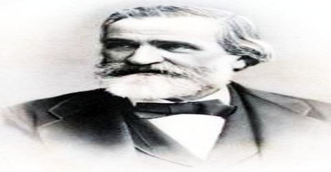 Biography of Giuseppe Verdi
