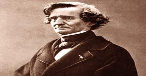 Biography of Hector Berlioz