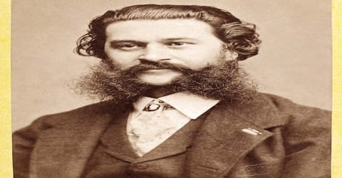 Biography of Johann Strauss Jr.