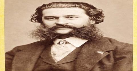 Biography of Johann Strauss Jr.
