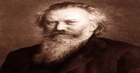 Biography of Johannes Brahms