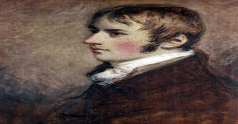 Biography of John Constable