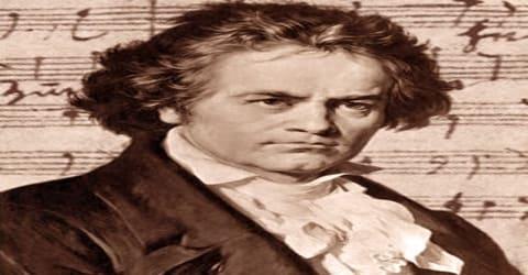 Biography of Ludwig van Beethoven