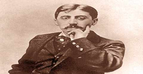 Biography of Marcel Proust
