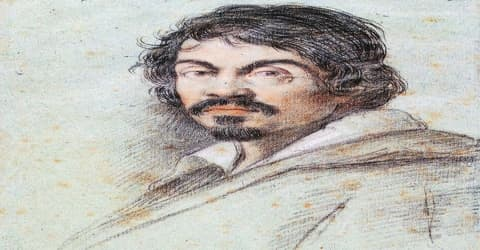 Biography of Caravaggio