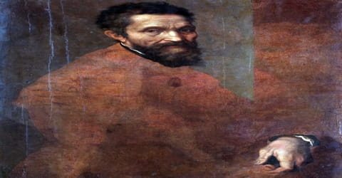 Biography of Michelangelo