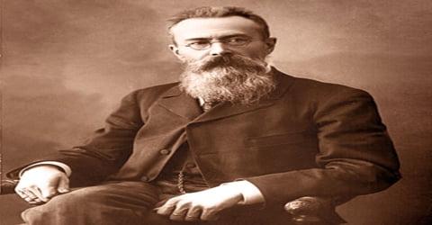Biography of Nikolai Rimsky-Korsakov