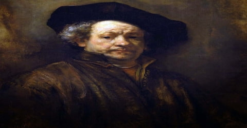 Biography of Rembrandt