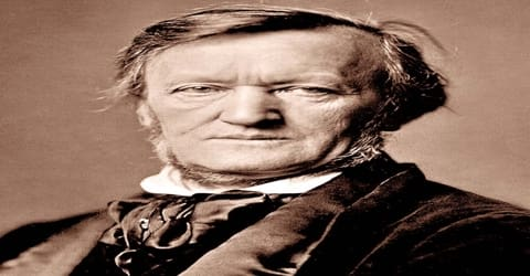 Biography of Richard Wagner