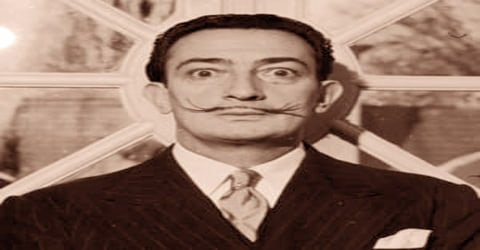 Biography of Salvador Dali