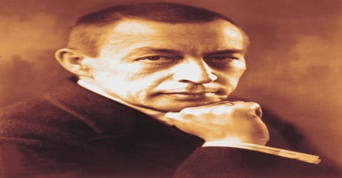 Biography of Sergei Rachmaninoff