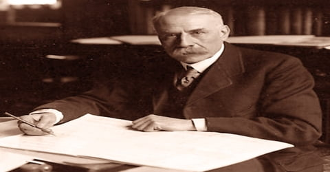 Biography of Sir Edward Elgar