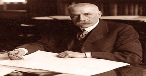 Biography of Sir Edward Elgar
