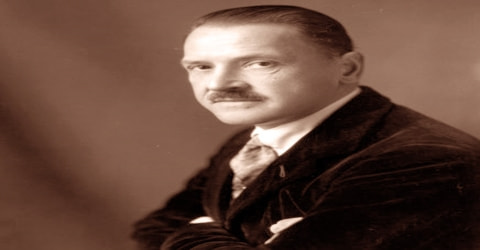 Biography of William Somerset Maugham