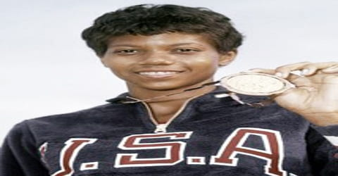 Biography of Wilma Rudolph