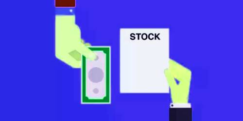 Concept of Stock Repurchase