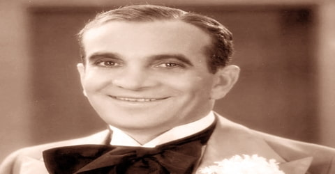 Biography of Al Jolson