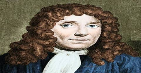 Biography of Antonie van Leeuwenhoek