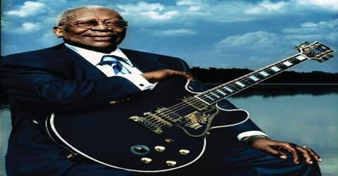Biography of B.B. King
