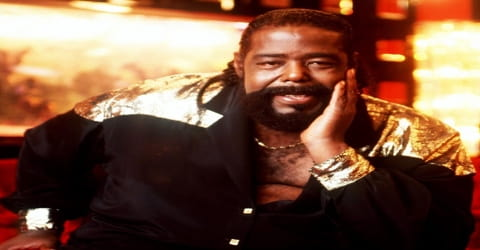 Biography of Barry White