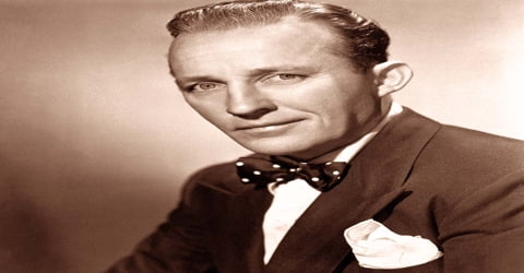 Biography of Bing Crosby