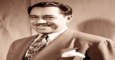 Biography of Cab Calloway