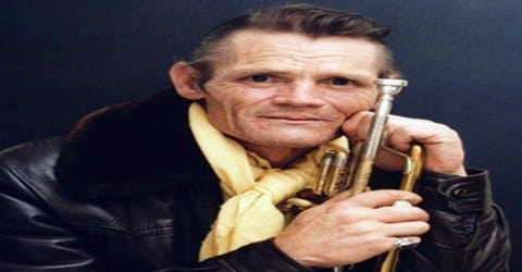 Biography of Chet Baker