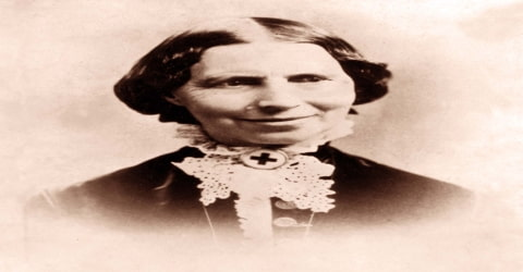 Biography of Clara Barton