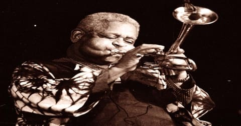Biography of Dizzy Gillespie
