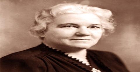 Biography of Elizabeth Kenny
