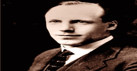 Biography of Eric Liddell