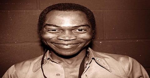Biography of Fela Kuti