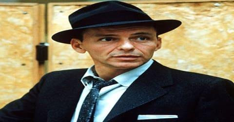 Biography of Frank Sinatra