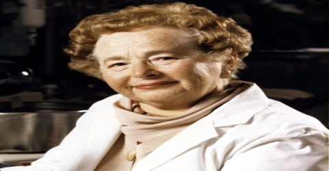 Biography of Gertrude B. Elion