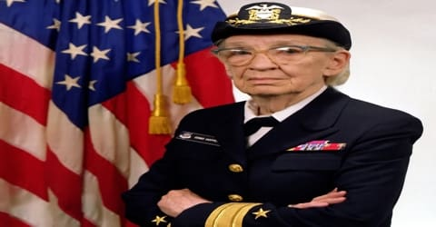 Biography of Grace Hopper