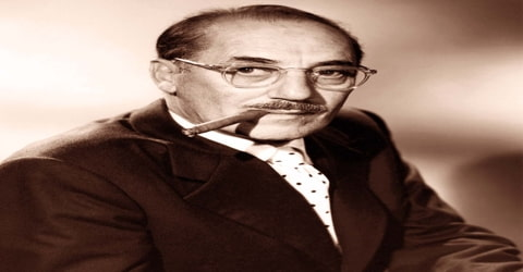 Biography of Groucho Marx