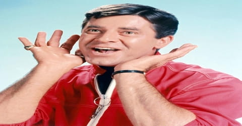 Biography of Jerry Lewis
