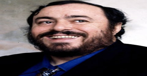 Biography of Luciano Pavarotti