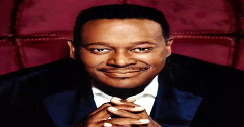 Biography of Luther Vandross