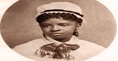 Biography of Mary Eliza Mahoney