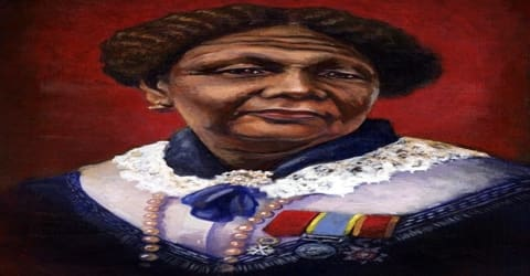 Biography of Mary Seacole
