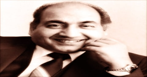 Biography of Mohammed Rafi