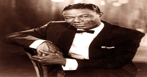 Biography of Nat King Cole