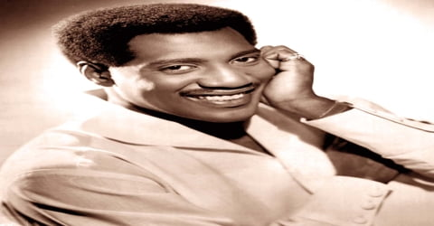 Biography of Otis Redding